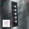 پنل شستی احضار آسانسور هیدرولیک یا بالابری سری B102